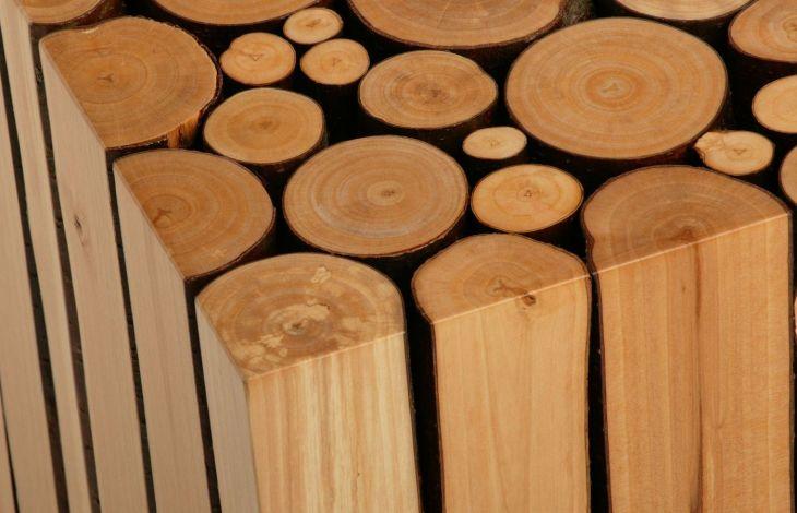 Erlenholz Beizen