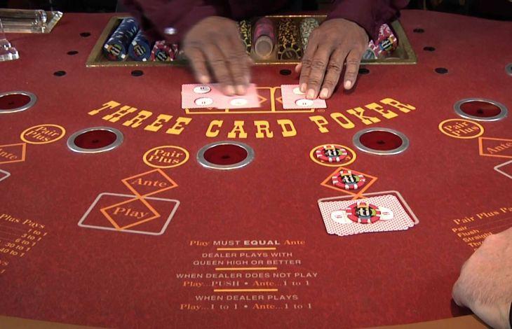 spielen com poker