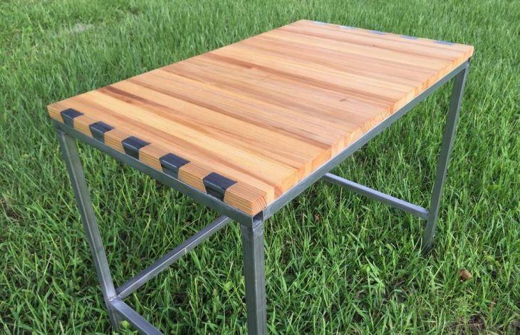 stahlst tzen bauen. Black Bedroom Furniture Sets. Home Design Ideas
