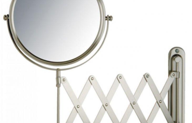 einen spiegel aufh ngen. Black Bedroom Furniture Sets. Home Design Ideas