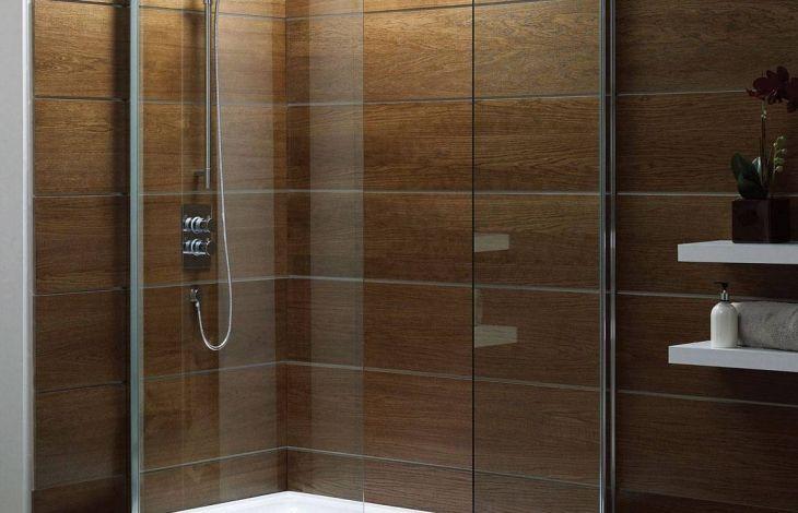 eine dusche abdichten. Black Bedroom Furniture Sets. Home Design Ideas