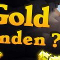 in Minecraft PE Gold finden
